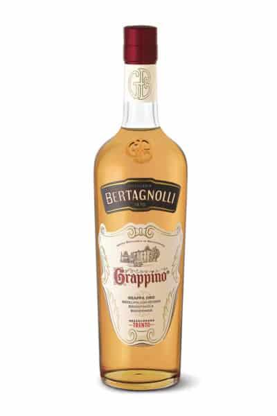 Bertagnolli - Grappino Oro