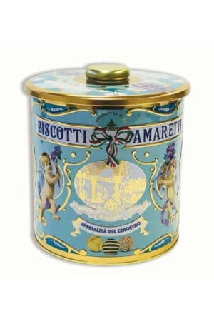 Lazzaroni - Amaretti Biscottiera Mix