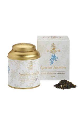 La via del té - Grandi Origini Green Tea Special Jasmine