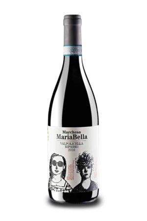 Massimago - Mariabella Valpolicella Ripasso
