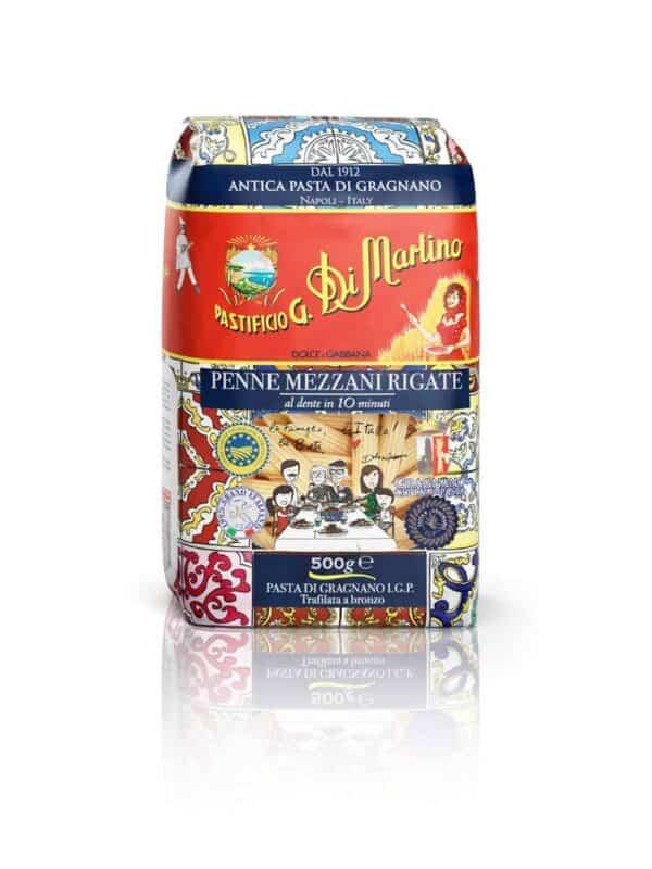 Pastificio di Martino - Dolce & Gabbana Penne
