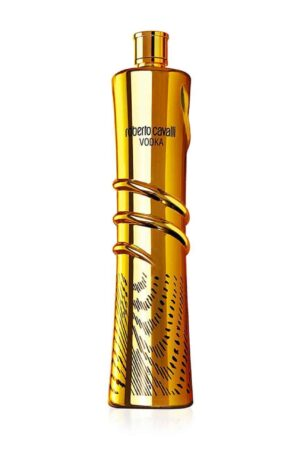 Roberto Cavalli  - Roberto Cavalli Vodka Golden Edition