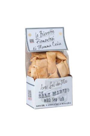 Casa Vecchio Mulino - Biovette Sea Salt
