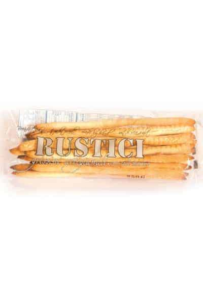 Casa Vecchio Mulino - Grissini Rustica Classico (Cellofaan Verpakt)