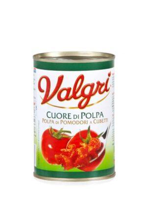 Valgri - Cuore Di Polpa
