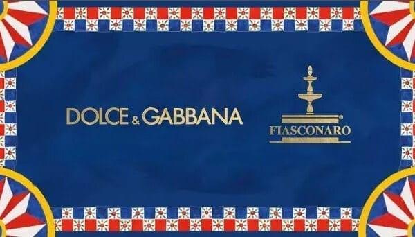 Dolce & Gabbana Fiasconaro